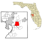Bob currently lives in Brandon, FL on the western coast of Florida