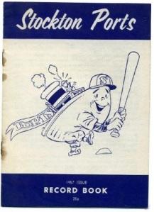 1957 Record Book
