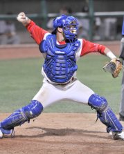Josh Donaldson (Catcher)